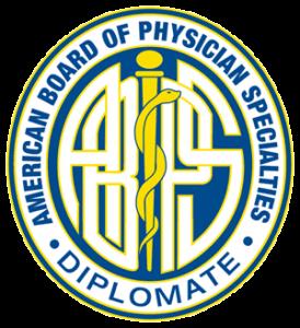 Board Certification Status