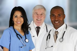 Primary Care Physicians Emergency Medicine
