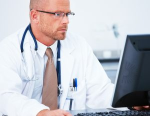 How to Spot a Promising Physician Leader