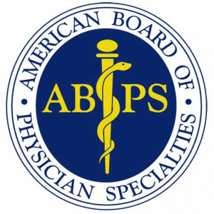 ABPS Board Certification