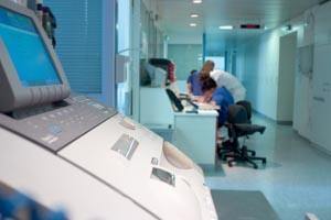 Hospitals Board Certification