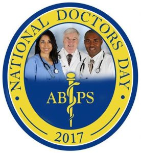National Doctors Day 2017