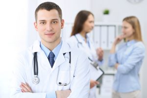Emergency Department Physicians: Are all Your Fellow Doctors Board Certified?