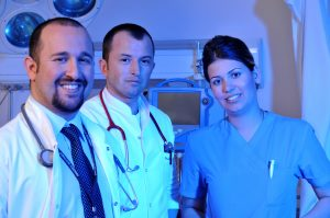 ABPS Recognizes Qualified Family Physicians in EM