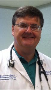 Harry L. Wingate III, MD