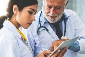 Physicians Have a Choice for Board Certification