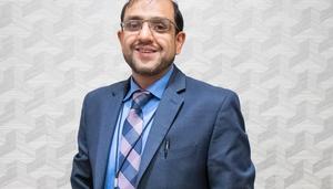 Bilal Piracha, MD
