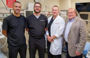 How Christus St. Michael Health System Established an AAEP-Recognized EM Fellowship