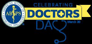 Celebrating Doctors Day 2020