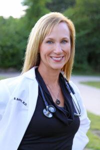 Suzanne Bartlett Hackenmiller, MD